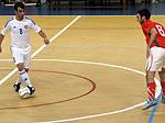 armenian futsal