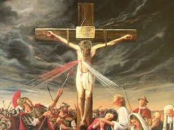 lança-crucificacao
