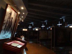 Museu do Genocídio Armênio em Yerevan