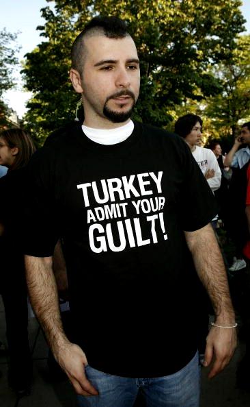 John Dolmayan, SOAD, Genocide