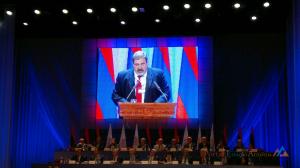 Diretor do escritório central de Causa Armênia do Tashnagtsutiun – Giro Manoyan