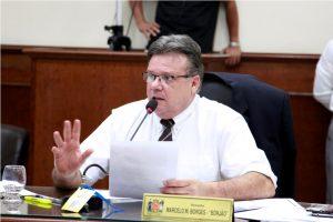 Fonte: Câmara Municipal de Uberaba