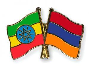 Armenia - Ethiopia