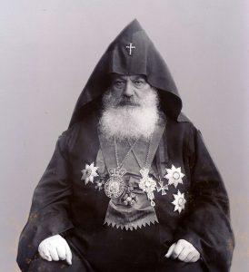 Catholicos Gevorg V