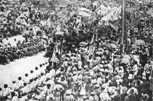 Movimento de liberação nacional armênio