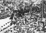 28 passos para a vitória e para relembrar o 28 de maio de 1918, dia da primeira Independência Armênia