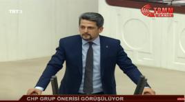 Cem anos depois do genocídio, palavras em armênio são pronunciadas no parlamento turco