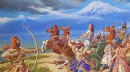 Conheça a origem do Navasart, o Ano Novo armênio