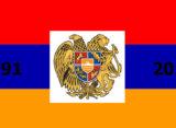 Armênia: Um quarto de século que representa 4 mil anos de história