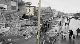 Conheça: Sismo de Spitak, a maior tragédia da história recente da Armênia