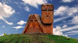 Artsakh realiza referendo para alterar a Constituição Nacional