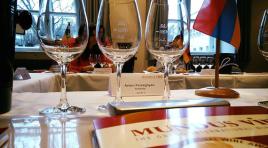 Armênia é destaque em prêmio internacional de vinhos