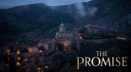 """Produtor do filme """"The Promise"""" envia mensagem ao público"""