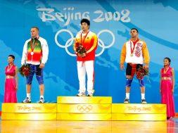 Tigran+Martirosyan+Andrei+Rybakou+Olympics+yomCNFhteHUl