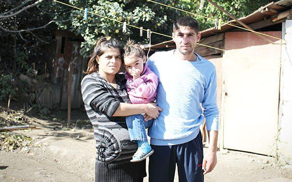 ArakelyanMherandhisfamily-1