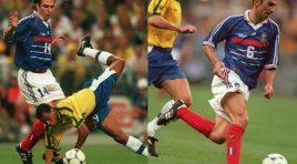 Sem nunca ter ido a uma Copa do Mundo, Armênia esteve presente (e foi campeã) em 1998