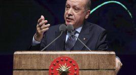 Por que motivo Erdogan revelou a genealogia de milhares de turcos?