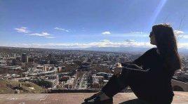 Uma semana na Armênia: impressões e expectativas