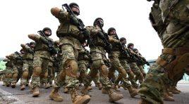 Exercícios militares do Azerbaijão: Aliyev ameaça retomar a guerra em Artsakh