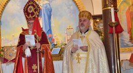 Com renúncia compulsória de Dom Vartan, Pablo Hakimian é o novo Bispo Católico Armênio da América Latina