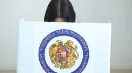 Yerevan elege novo prefeito, Hayk Marutyan, com 81% dos votos